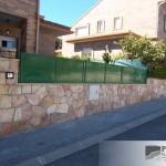Muros en Guadalix de la Sierra